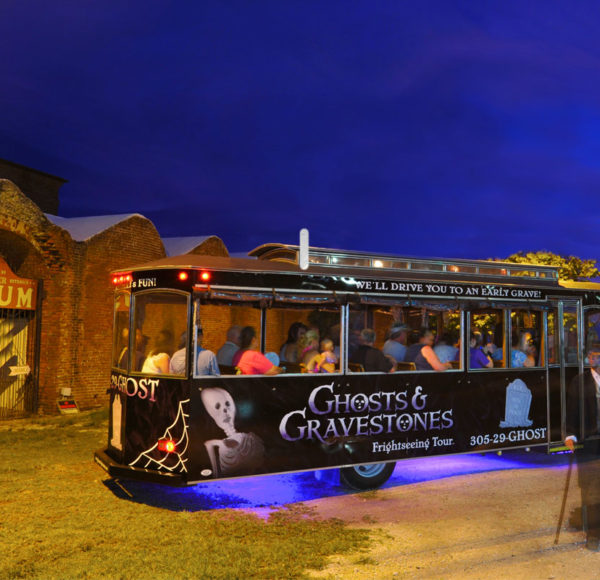 key west ghost tours
