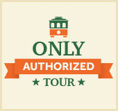arlington authorized tour