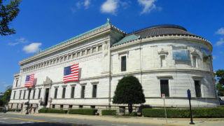 cocoran gallery in Washington DC