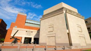 holocaust memorial museum in washington dc