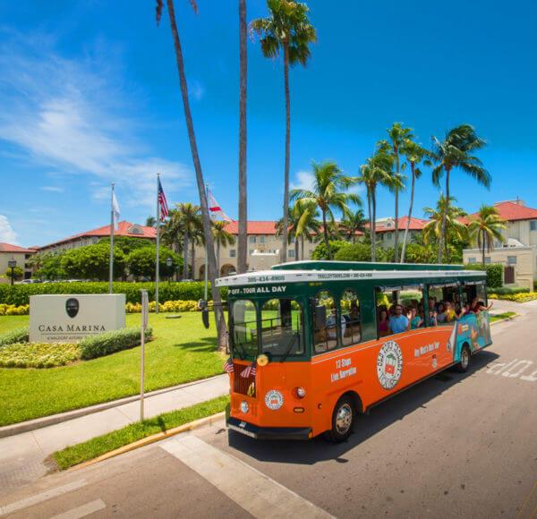 Key West Casa Marina Hotel