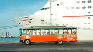 Key West Shore Excursion for Cruise Ship Guests