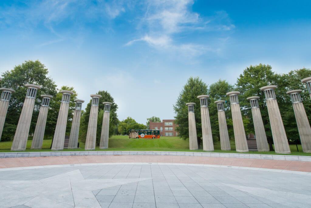 nashville bicentennial mall state park