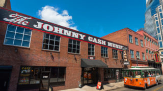 nashville johnny cash museum