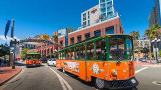 san diego gaslamp walking tours