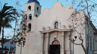 san diego immaculate conception church