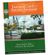 savannah essential guide