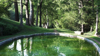washington dc lovers lane pool