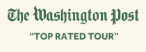 Old town trolley Top Rated by The Washington Post